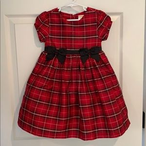 Gymboree Dresses - Girls holiday dress